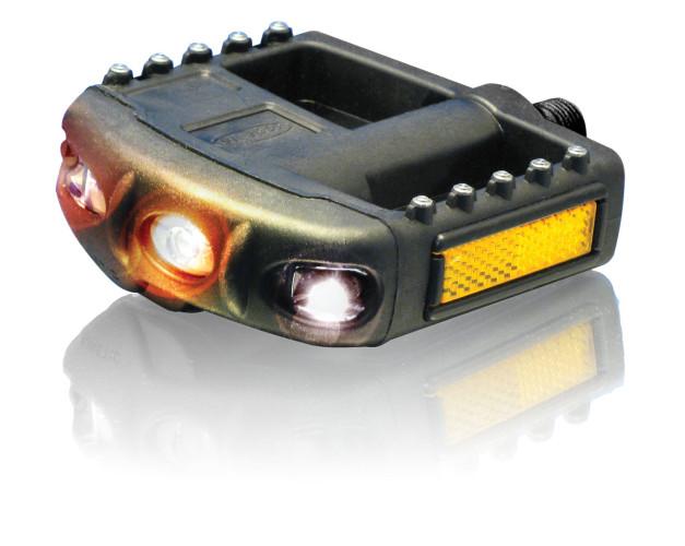 Light pedal Pedalite