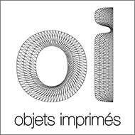 Objets Imprimes logo