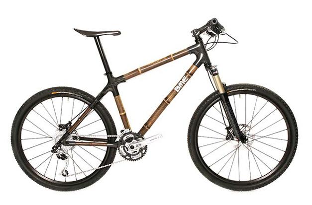 VTT en bambou design