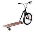 Velo skate Mongoose Bikeboard