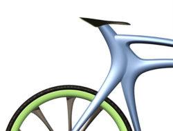 Cyclo cross futuriste