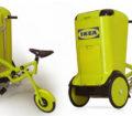 Ikea cargo bike