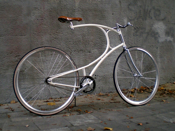 Van Hulsteijn Bicycle