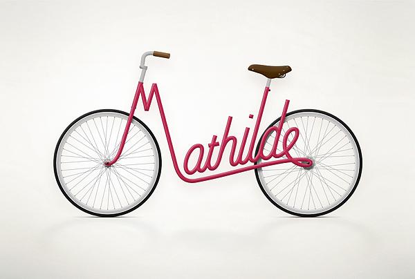 Velo Mathilde