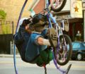Velo looping Flip bike