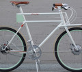 Faraday bike by Ideo