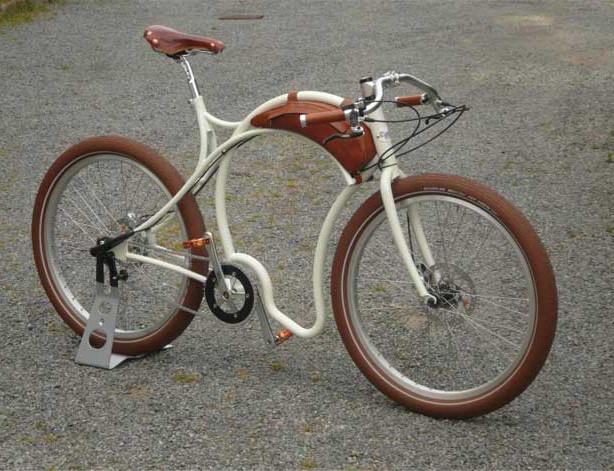Cyclea bike, velo de France