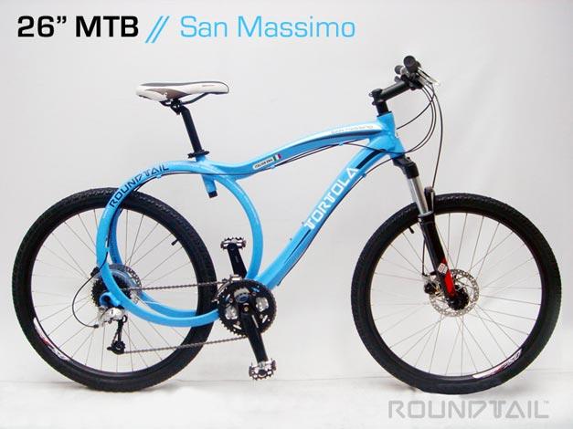 Tortola roundtail bike