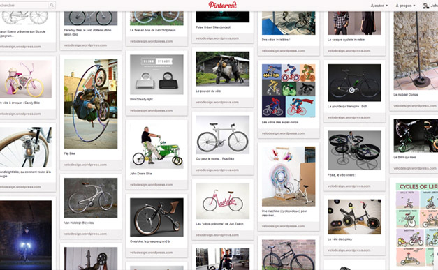 Velo design sur Pinterest