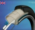Fabrication pneu de velo