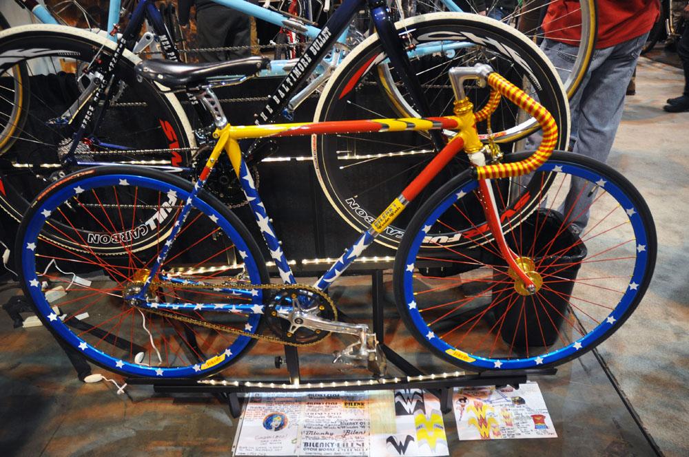 Bilenky Cycle Work Wonder Work