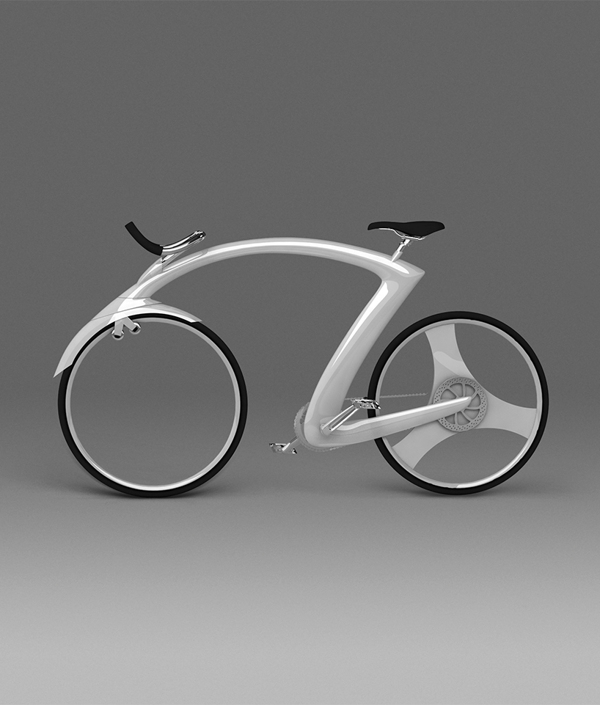 Road Bicycle Concept Un V 233 Lo De Route Minimaliste V 233 Lo
