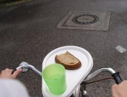 Bikefast du designer allemand Philipp Drexler