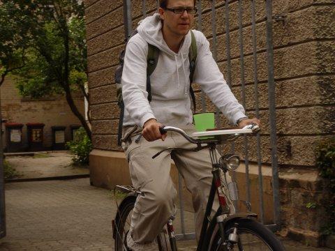 Bikefast, le plateau dejeuner pour velo