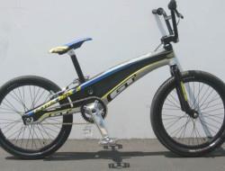 BMX GT prototype en carbone