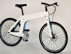 NIM bike, velo urbain design
