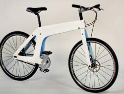 NIM bike, velo urbain design