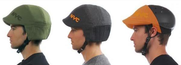 NYC casque de velo polyvalent