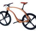 Waldmeister Bike, velo en bois design