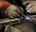 Fabrication velo acier Soulcraft
