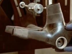 Guru carbon bike manufacturing