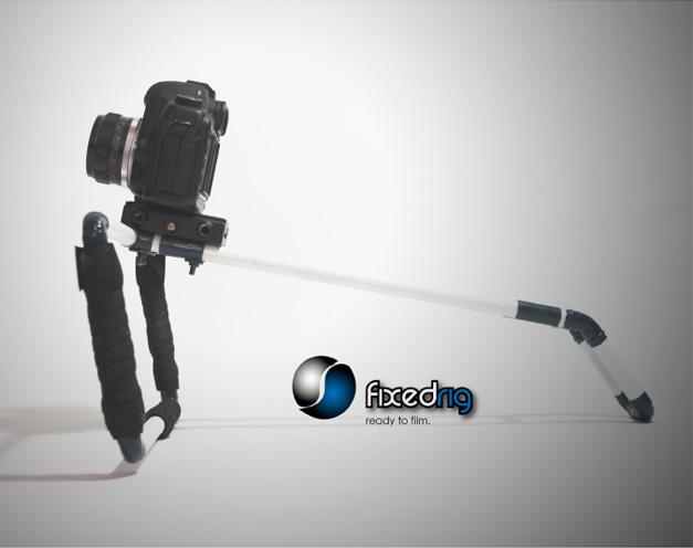 Support de camera pour velo