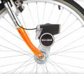 Ecoxgear, pour recharger son smartphone a velo