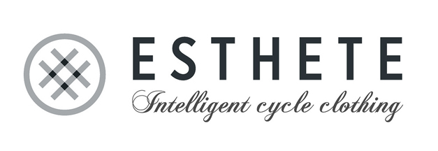 Esthete cycle clothing logo