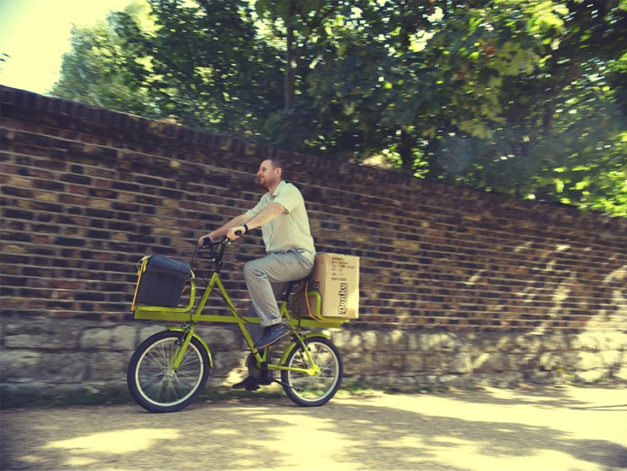 Donky bike par Ben Wilson
