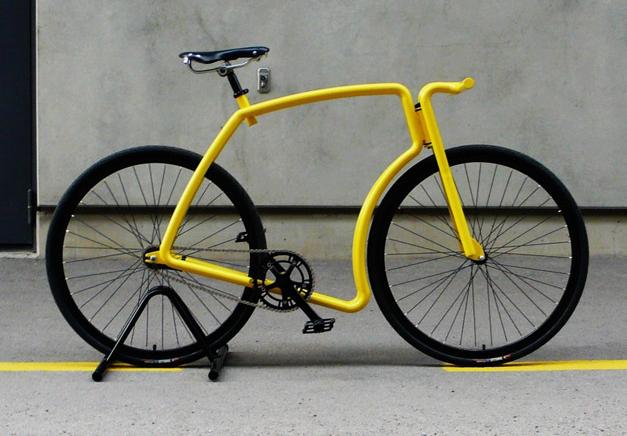 Velonia Viks bike
