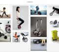 Mobilis, Tumblr sur les nouveaux vehicules