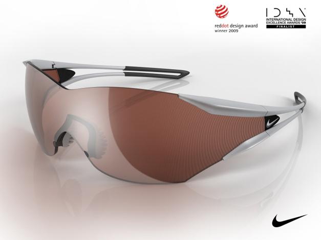 Nike Hindsight eyewear concept