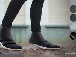 Comment avoir les pieds au sec en velo de ville