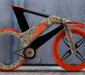 Mooby concept bike by Simone Madella