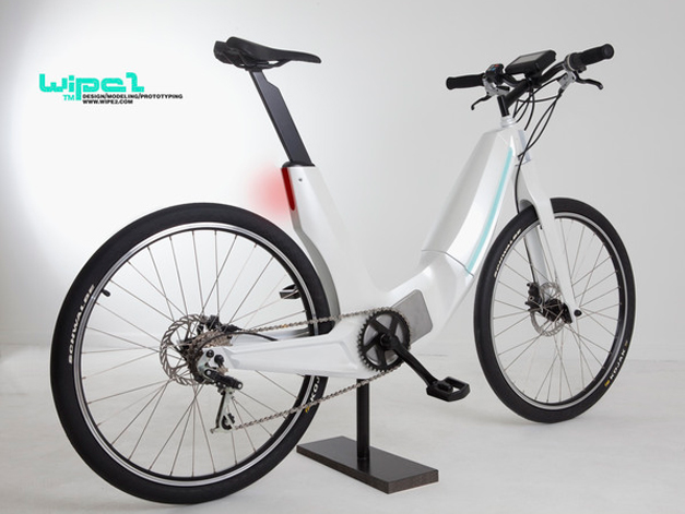 Ebike Element by Wipe2
