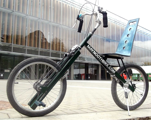 Maynooth Bike