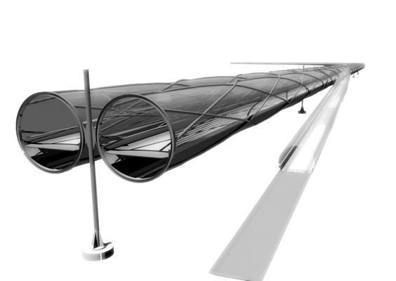 Projet velo contre la congestion urbaine