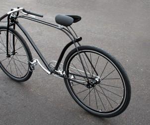 Pien concept bike by ADDI