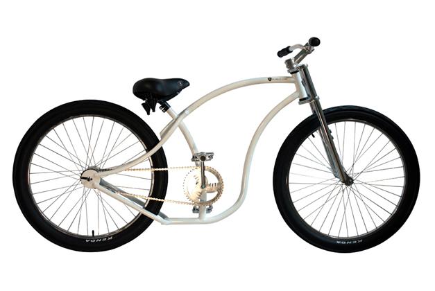 PG Bikes, cruiser urbain