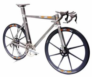Beru bike Factor 001