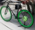 Zehus roue de velo electrique