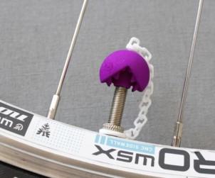 Bouchon de valve original en impression 3D