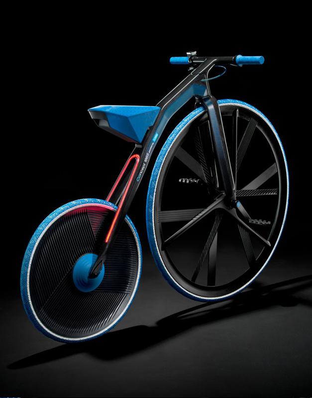 Concept 1865 par BASF et ding3000