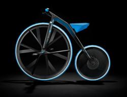 Grand bi design