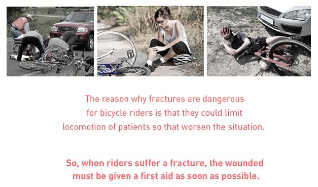 Reduire fracture a VTT