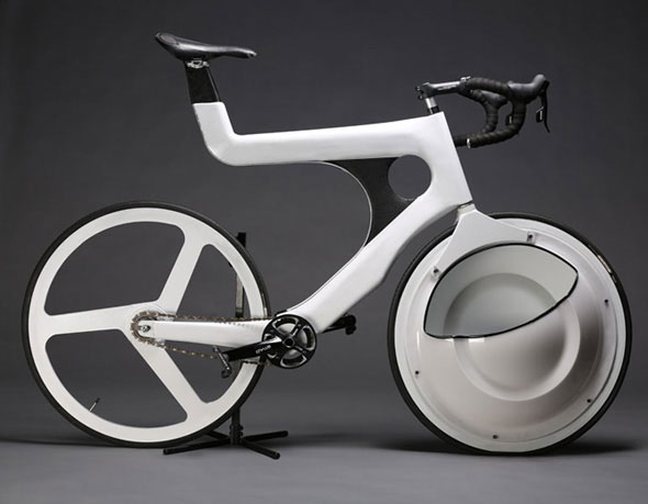 TranSport par le designer David Hotard