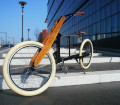Cruiser 166 de Startair Bicycles