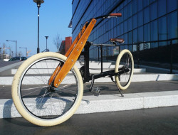 Cruiser 166 de Startair Bicycles