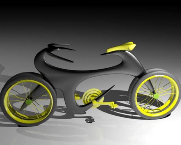 Velo et Design sur Facebook