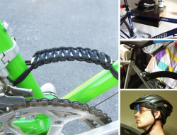 Bicycle hack